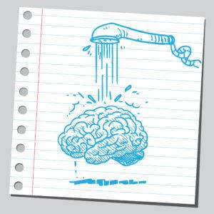Centrophenoxine removes brain cell waste and lipofuscin