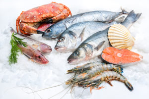 Omega-3 from fish