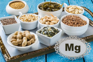 Foods Rich In Magnesium (mg)