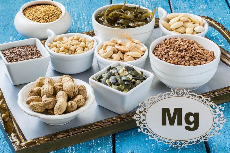 Magnesium – Nootropics Expert