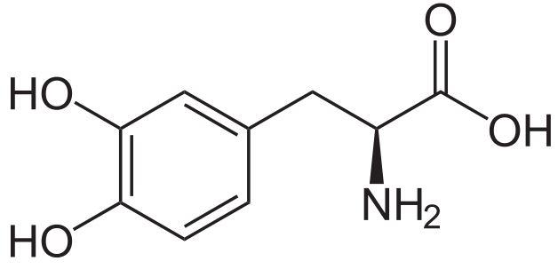 l dopa a fogyáshoz