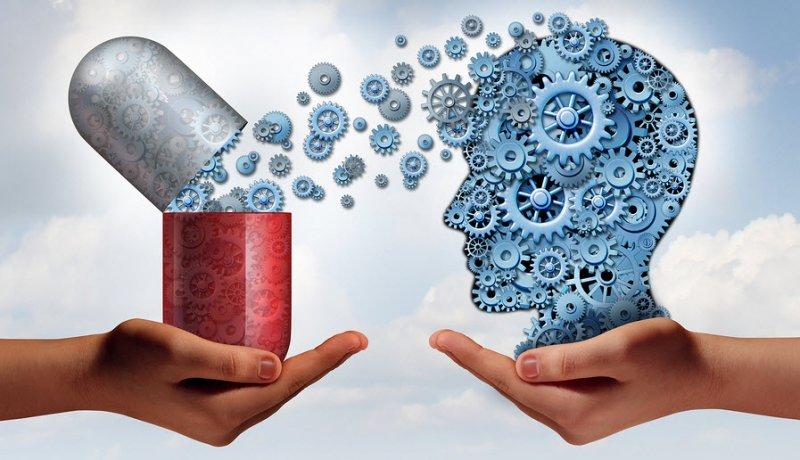 L-Carnosine is anti-aging brain nutrition