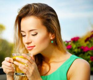 Lemon Balm improves mood