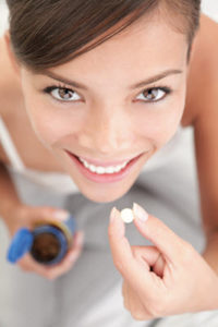 Piracetam-dosage
