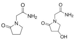 Piracetam-vs-Oxiracetam