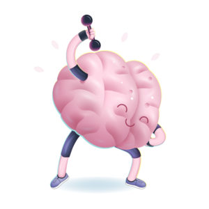 Phenylpiracetam boosts physical performance