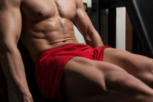 Phosphatidylserine improves athletic performance