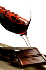 Resveratrol for brain-fog