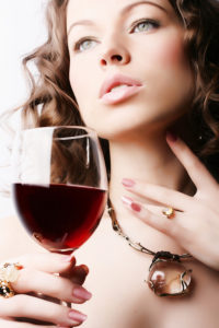 Resveratrol is a nootopic found in red wine