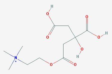 Choline-Citrate