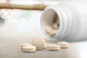 L-Tryptophan dosage
