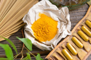 Turmeric Curcumin Dosage