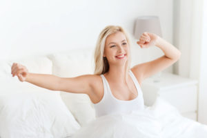 Melatonin is an antioxidant and anti-inflammatory
