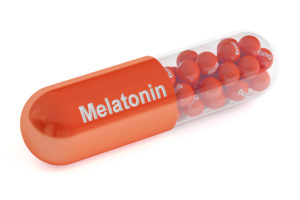 Melatonin sleep dosage