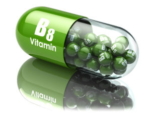 Vitamin B8 (Inositol) dosage