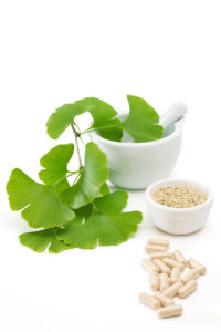 Ginkgo Biloba and Flow State