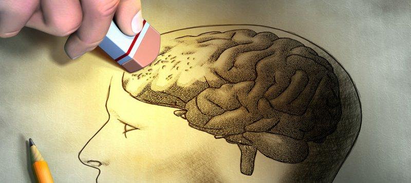 brain shrinkage treatment