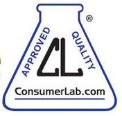 Consumer Lab verified supplements