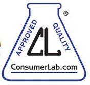 Consumer Lab verified supplements