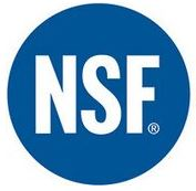 NSF International verified supplements