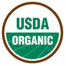 USDA Organic supplements