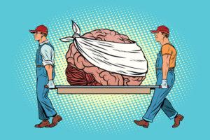 traumatic brain injury definition