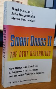 Smart Drugs II - book