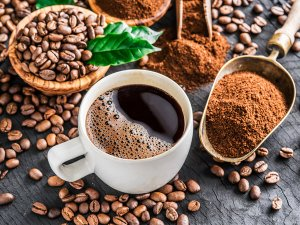 Caffeine as a nootropic