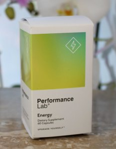 Performance Lab Energy - beat chronic fatigue