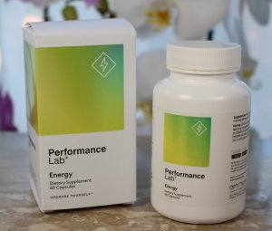 Performance Lab Energy - better motivation