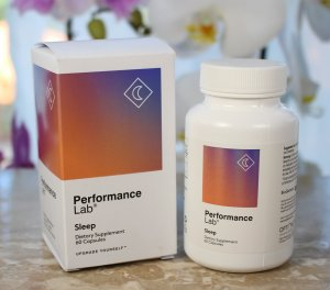 Performance Lab Sleep - natural sleep supplement