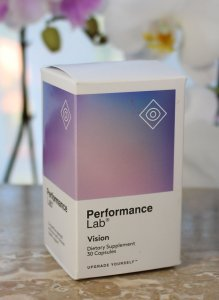 Performance Lab Vision - hi-resolution vision - glare resistance