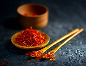 Saffron benefits