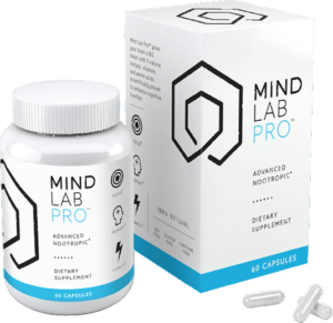 Best Brain supplement Mind Lab Pro