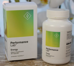 Performance Lab Energy best nootropic stack