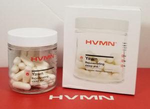 Nootropics Expert review HVMN Nootrobox Yawn
