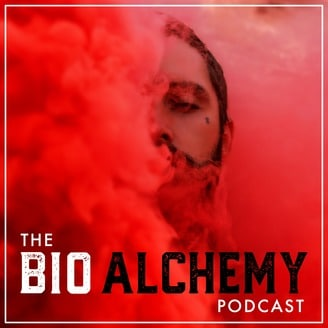 BioAlchemy Podcast with David Tomen