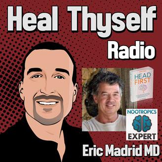 Heal Thyself Radio podcast with David Tomen