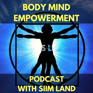 Body Mind Empowerment podcast with David Tomen