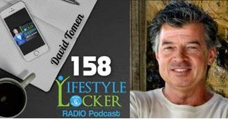 Lifestyle Locker Radio with David Tomen