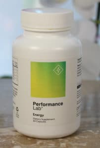 Performance Lab Energy best 2020