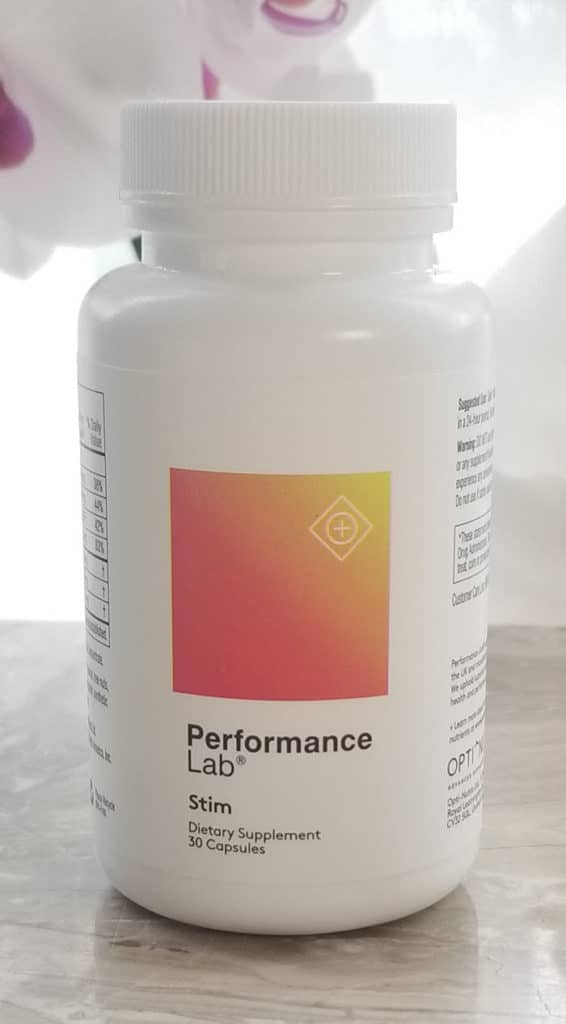 Performance Lab Stim - best - 2020
