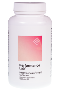 Best Performance Lab Wholefood Multivitamin for women 2020