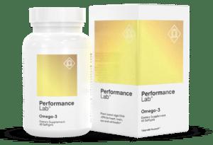 Performance Lab® Omega-3