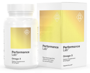 Performance Lab® Omega-3