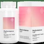 Performance Lab NutriGenesis Multi for women